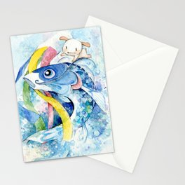 Nemu's Tango no Sekku 2015 Stationery Cards