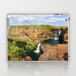 Mitchell Falls Laptop & iPad Skin