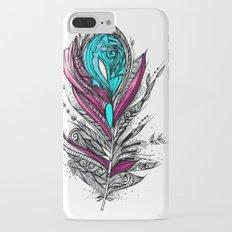 Flower Lover 2 iPhone 7 Plus Slim Case