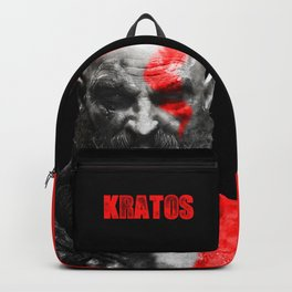 150 Kratos Paint Backpack