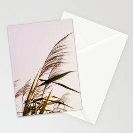 August Breeze #1 Stationery Cards