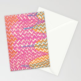 The Future : Day 11 Stationery Cards