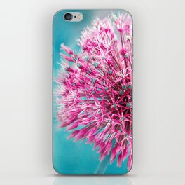 ALLIUM iPhone Skin