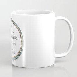 Ouroboros of the Witches Coffee Mug