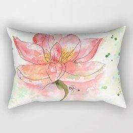 SEKA Lotus Rectangular Pillow
