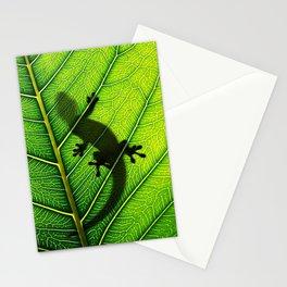 Lizard Stationery Cards