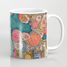 Chimney Fields Coffee Mug