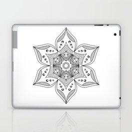 Mandala art Laptop & iPad Skin
