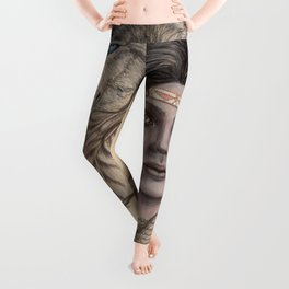 Kindred Spirits Leggings