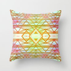 Manzanita Throw Pillow