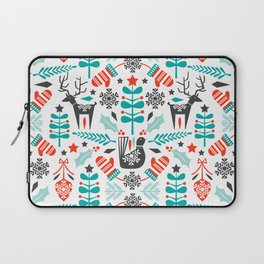 Hygge Holiday Laptop Sleeve