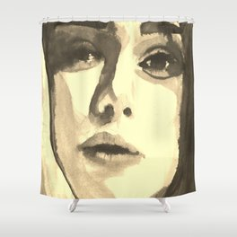 Keira Shower Curtain