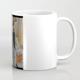 Wires Coffee Mug