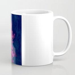 violet tree IV Coffee Mug