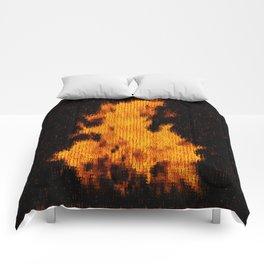 firestarter Comforters