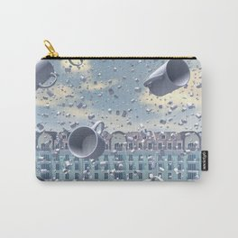 A Muggy Day In Paris Carry-All Pouch