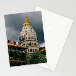Pagoda Stationery Cards