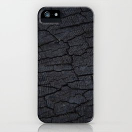 Old End Grain iPhone Case