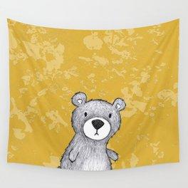 Bear Wall Tapestry