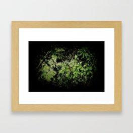 Bukit Timah Nature Reserve Series 2 - 143 Framed Art Print