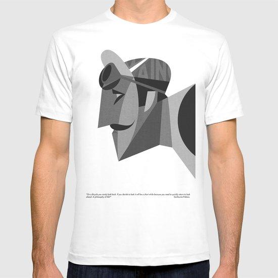 Maino T-shirt