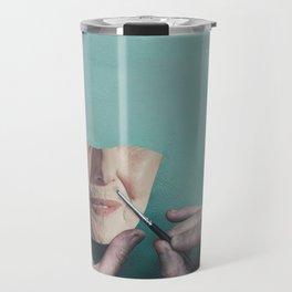 Mrs Hudson Travel Mug