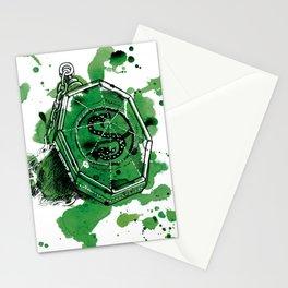 Salazar Slytherin Stationery Cards