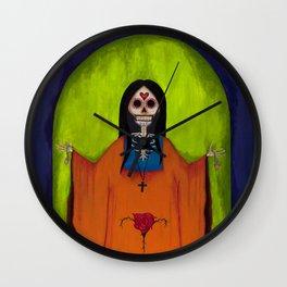 Antonia Wall Clock