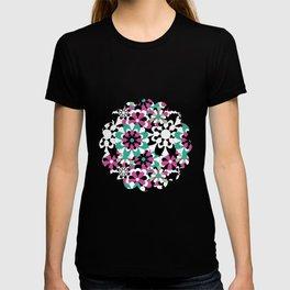 Tutti Fiori (pink) T-shirt