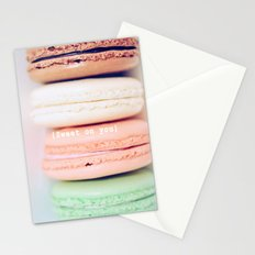 {Sweet on you} Stationery Cards