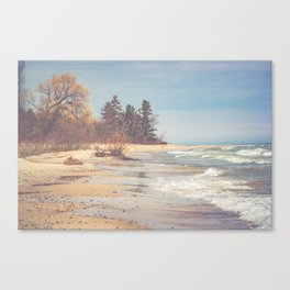 If Forever Ends Canvas Print