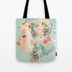 Pretty dream Tote Bag