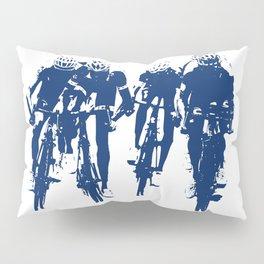 Cycling Pillow Sham