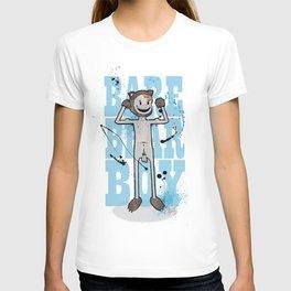 Bare Bear Boy T-shirt