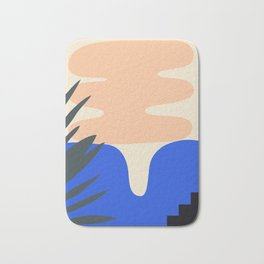 Shape study #14 - Stackable Collection Bath Mat