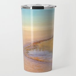 Yellowstone Colors No.1 Travel Mug