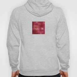Pink and Red Moon Hoody