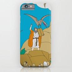 Jesus, Etc. III Slim Case iPhone 6s