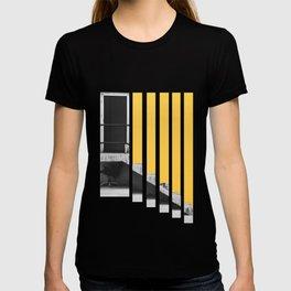 A Splash of Yellow T-shirt