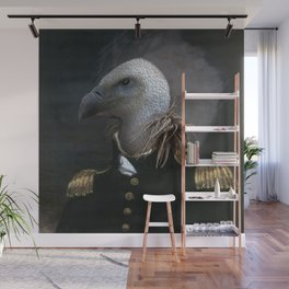 The Cleaner Wall Mural