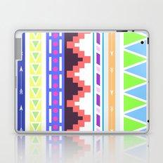 Aztec Pattern; Laptop & iPad Skin