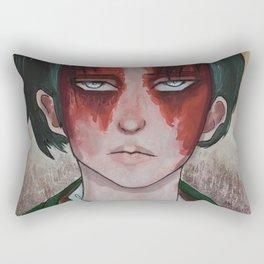 Levi Ackerman Rectangular Pillow