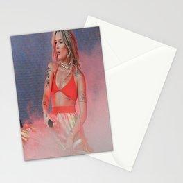 Halsey 32 Stationery Cards