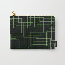 Persica Carry-All Pouch