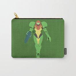 Samus(Smash)Green Suit Carry-All Pouch
