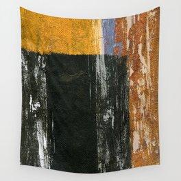 Siding II Wall Tapestry