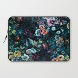 Night Garden Laptop Sleeve