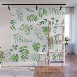 Jungle Wall Mural
