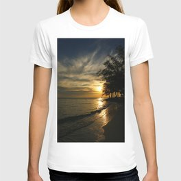 A Perfect Days End T-shirt