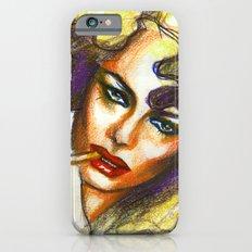 Necessary Excitement Slim Case iPhone 6s